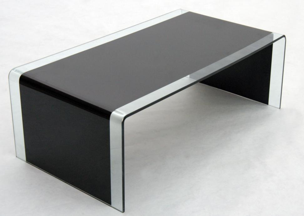 "Angola ""Black"" Coffee Table"