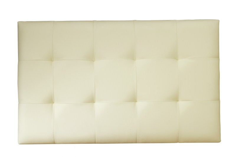 """ROMANA"" RANGE OF BY-CAST LEATHER HEADBOARDS FROM"